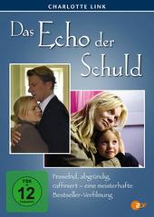 Charlotte Link - Das Echo der Schuld Filmplakat