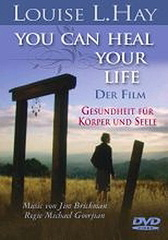 Louise L. Hay: You Can Heal Your Life - Der Film Filmplakat