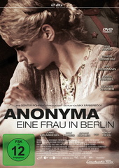 Anonyma - Eine Frau in Berlin Filmplakat