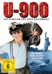 U-900 Filmplakat