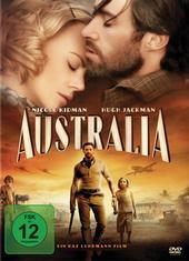Australia Filmplakat