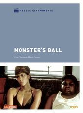 Monster's Ball Filmplakat