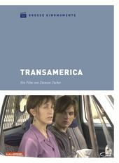 Transamerica Filmplakat