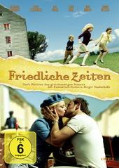 Friedliche Zeiten Filmplakat