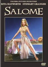 Salome Filmplakat
