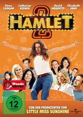 Hamlet 2 Filmplakat