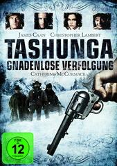 Tashunga - Gnadenlose Verfolgung Filmplakat