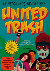 United Trash Filmplakat