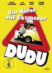 Ein Käfer auf Extratour (DuDu Edition) Filmplakat