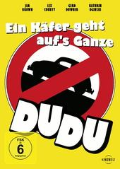 Ein Käfer gibt Vollgas (DuDu Edition) Filmplakat