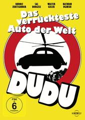 Das verrückteste Auto der Welt (DuDu Edition) Filmplakat