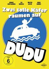 Zwei tolle Käfer räumen auf (DuDu Edition) Filmplakat