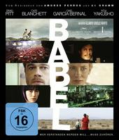 Babel Filmplakat