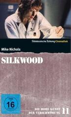 Silkwood Filmplakat