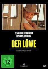 Der Löwe Filmplakat