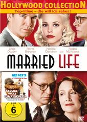 Married Life Filmplakat