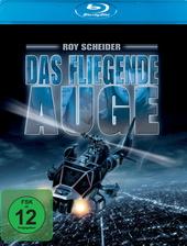 Das fliegende Auge (Special Edition) Filmplakat