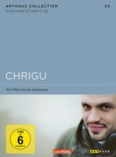 Chrigu Filmplakat