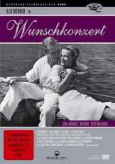 Wunschkonzert Filmplakat