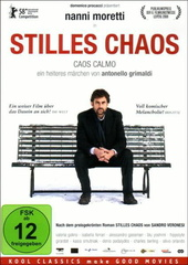 Stilles Chaos Filmplakat