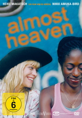 Almost Heaven Filmplakat