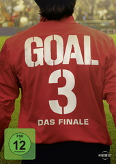 Goal 3 - Das Finale Filmplakat
