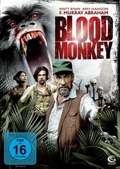 Blood Monkey Filmplakat