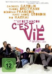 C'est la vie - So sind wir, so ist das Leben Filmplakat