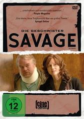 Die Geschwister Savage Filmplakat