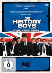 Die History Boys - Fürs Leben lernen Filmplakat