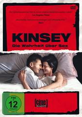 Kinsey - Die Wahrheit über Sex Filmplakat