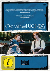 Oscar und Lucinda Filmplakat