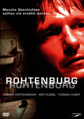 Rohtenburg Filmplakat