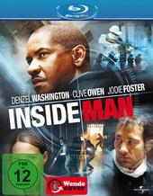 Inside Man Filmplakat