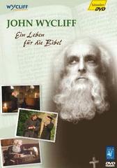 John Wycliff - Ein Leben für die Bibel Filmplakat