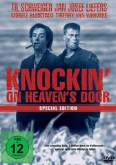 Knockin' on Heaven's Door (Special Edition) Filmplakat