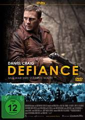 Defiance Filmplakat