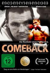 Comeback Filmplakat
