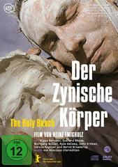 Der zynische Körper (+ Audio-CD, NTSC) Filmplakat