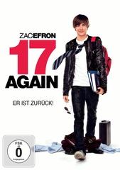 17 Again Filmplakat