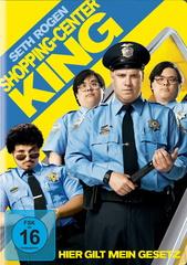 Shopping-Center King - Hier gilt mein Gesetz Filmplakat