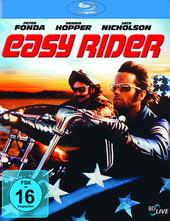 Easy Rider Filmplakat
