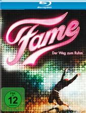 Fame - Der Weg zum Ruhm Filmplakat