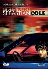 Die Abenteuer des Sebastian Cole Filmplakat
