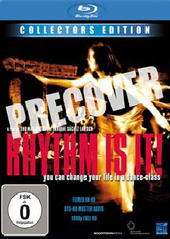 Rhythm Is It! (Collector's Edition) Filmplakat