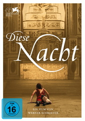 Diese Nacht (2 DVDs) Filmplakat