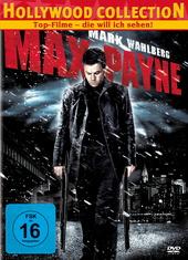 Max Payne (Kinoversion) Filmplakat