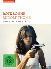 Rote Sonne Filmplakat
