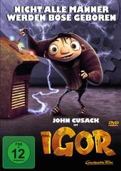 Igor Filmplakat