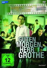 Guten Morgen, Herr Grothe Filmplakat